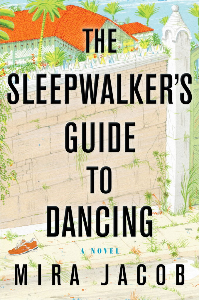 The Sleepwalker's Guide to Dancing